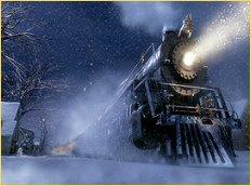 polar express clipart clip art polar express color pages eume polar express train