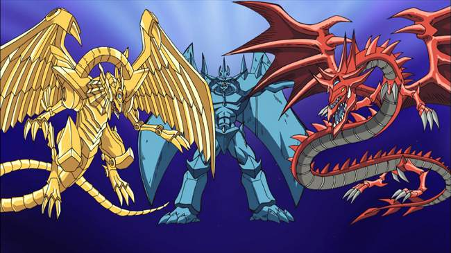 Avatar Section Yu-gi-oh-picture-163